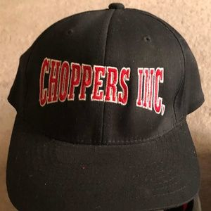 Choppers Inc. Fitted Hat